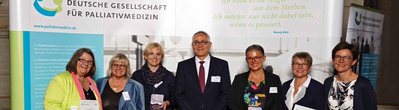 Palliativpreis 2019